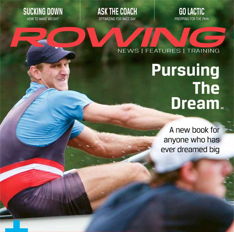 Rowing Magazine The Longest Odds