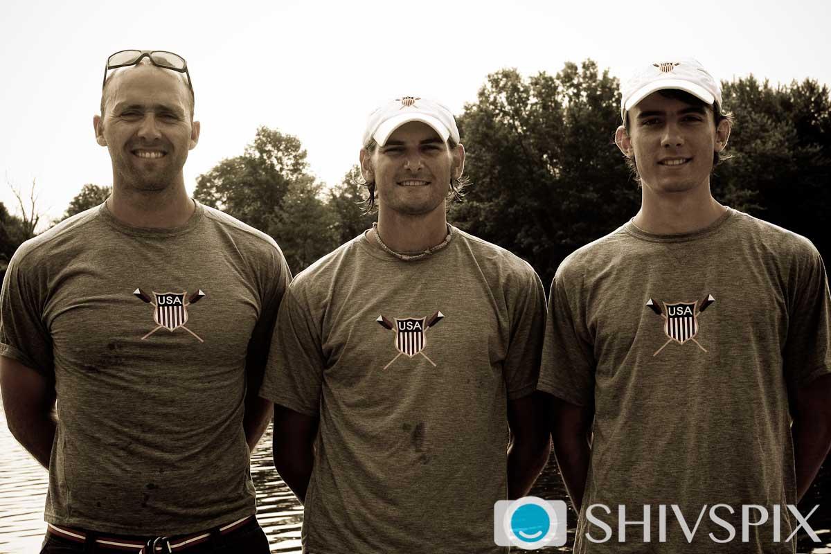 SHIVSPIX Training Team USA