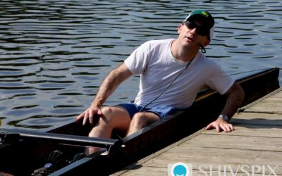 Pete Cipollone on what makes a great coxswain